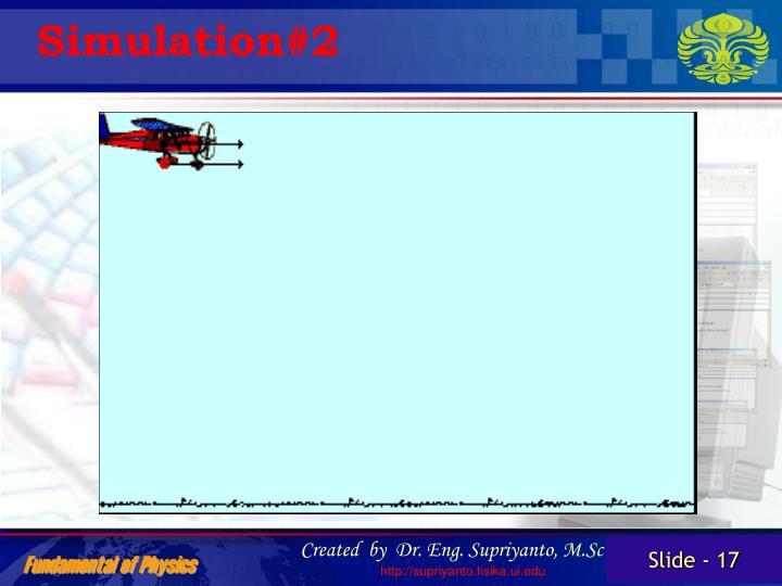 Simulation#2