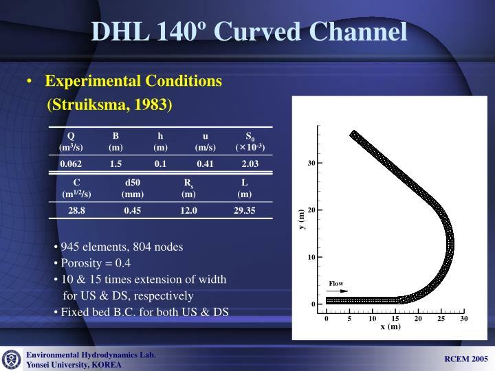 DHL 140