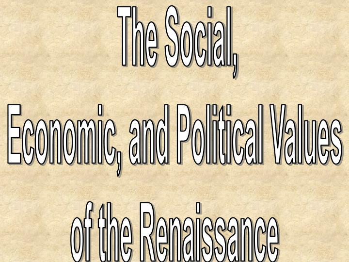The Social,