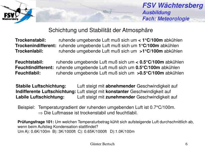 FSV Wächtersberg