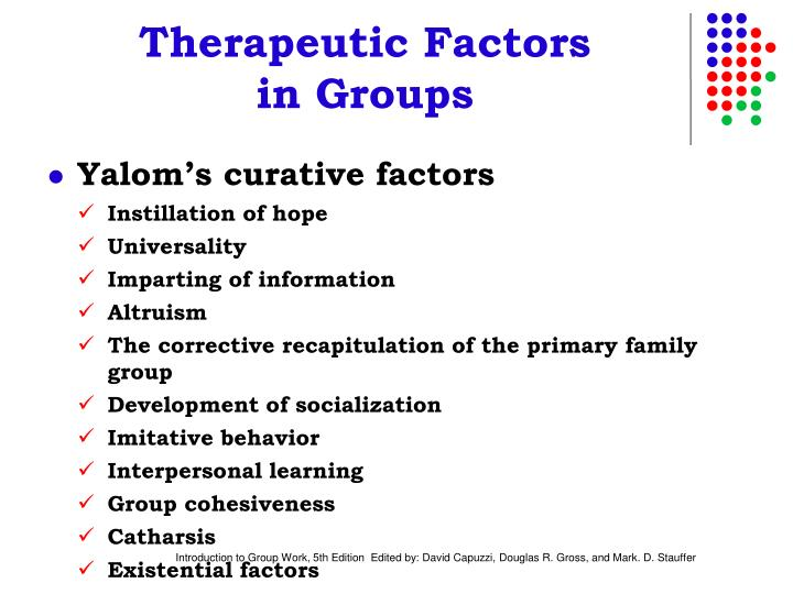 PPT - Chapter 1: Group Work: An Introduction PowerPoint ...