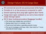 design failure dc10 cargo door1