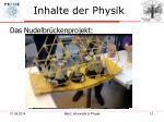 inhalte der physik2