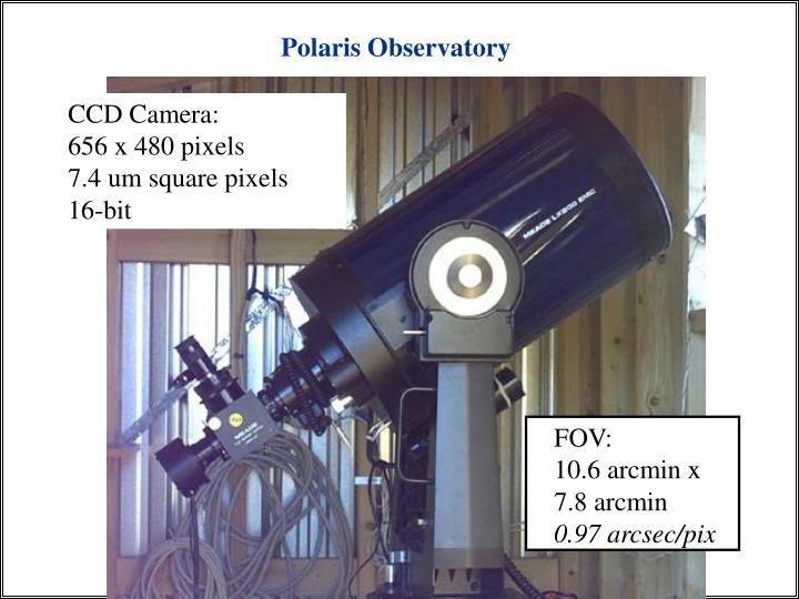 Polaris Observatory
