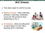 mac schemes