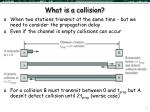 what is a collision