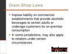 dram shop laws1