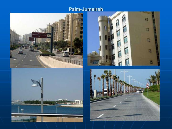 Palm-Jumeirah
