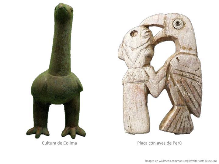 Cultura de Colima