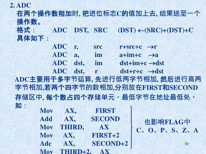 2. ADC