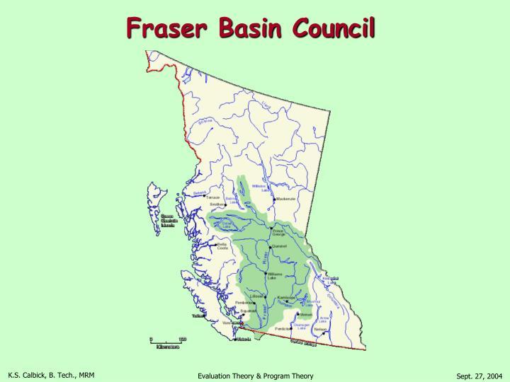 Fraser Basin Council
