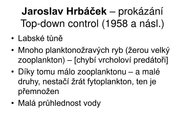 Jaroslav Hrbáček