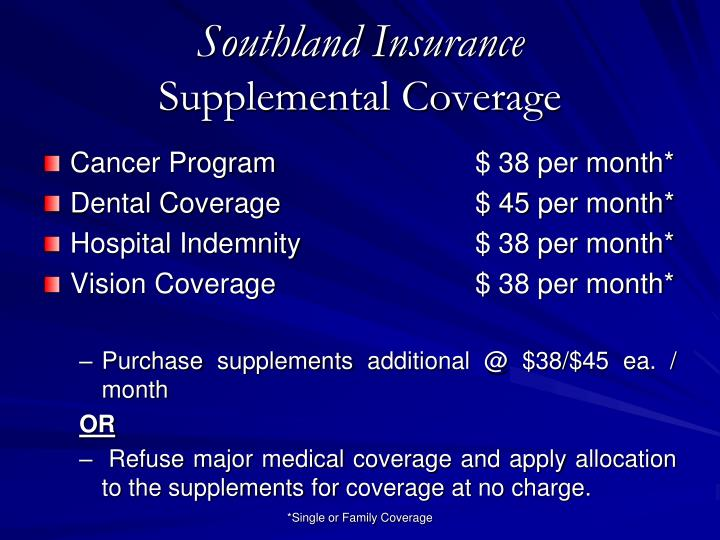 Southland Insurance
