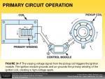primary circuit operation2