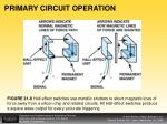 primary circuit operation3