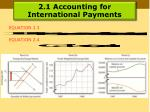 2 1 accounting for international payments2