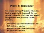 points to remember3