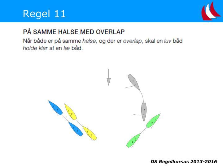 Regel 11