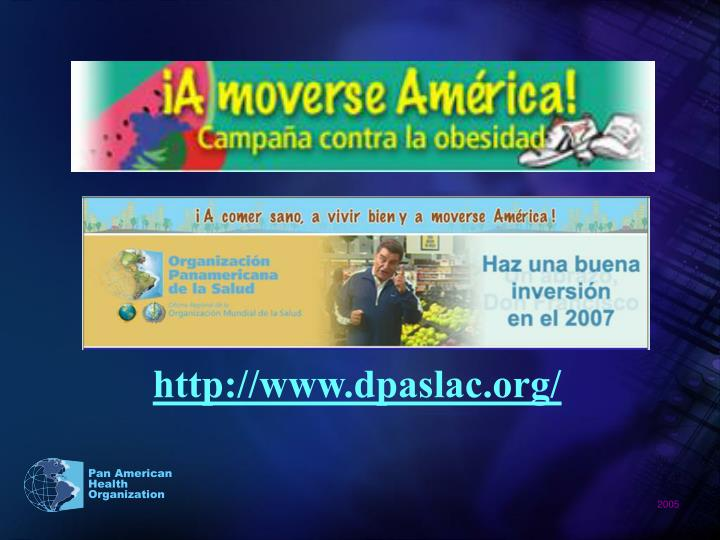 http://www.dpaslac.org/