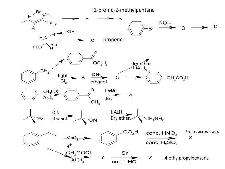2-bromo-2-methylpentane