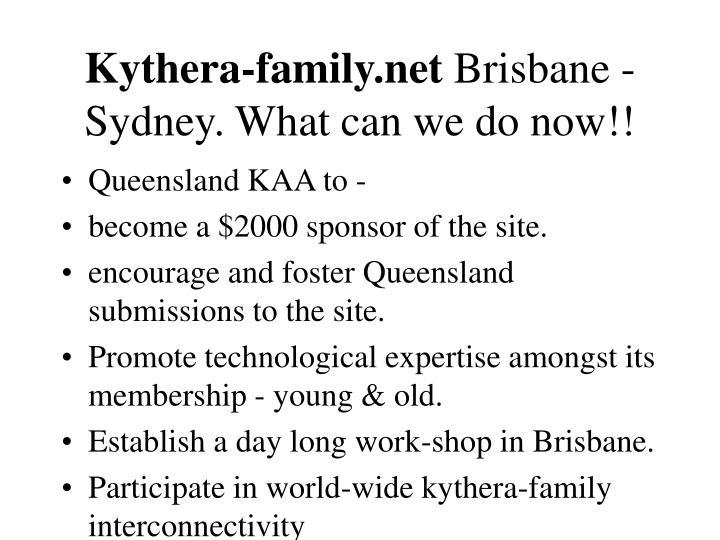 Kythera-family.net