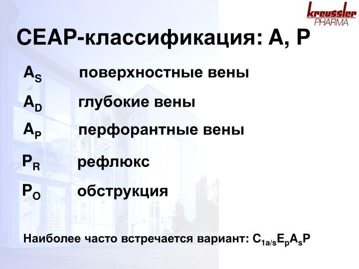 CEAP-