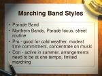 marching band styles1