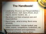 the handbook1