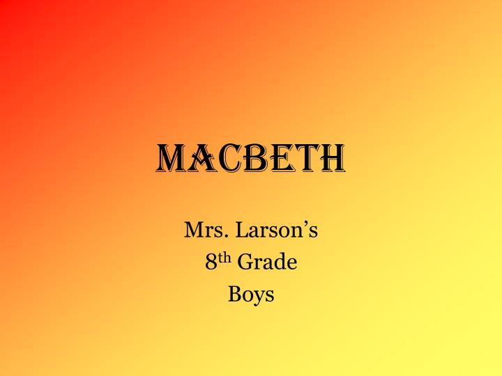 macbeth appearance vs reality literary essay Appearance vs reality  the play hamlet by william shakespeare best exemplifies this quote by the use of various literary  continue reading this essay.