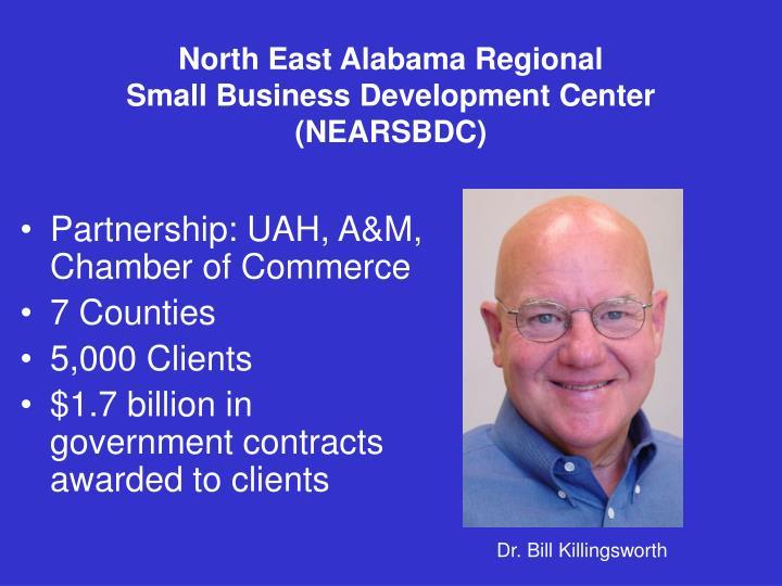 North East Alabama Regional