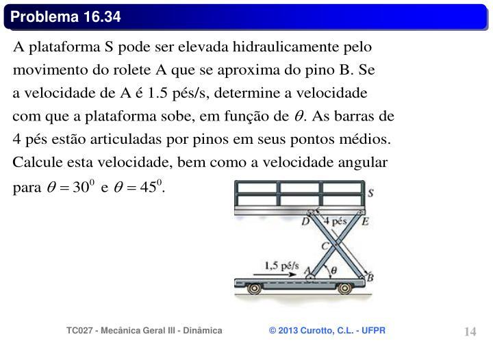 Problema 16.34