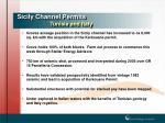 sicily channel permits tunisia and italy1