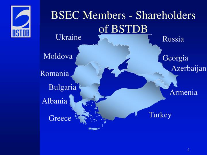 Bsec members shareholders of bstdb