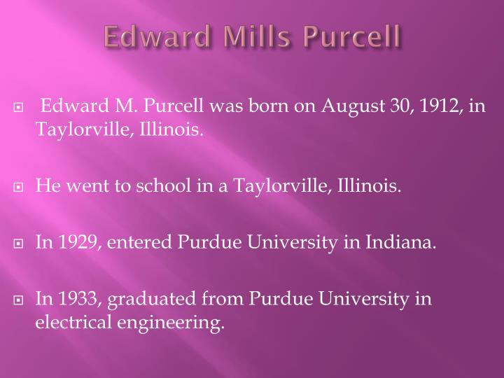 Edward mills purcell1