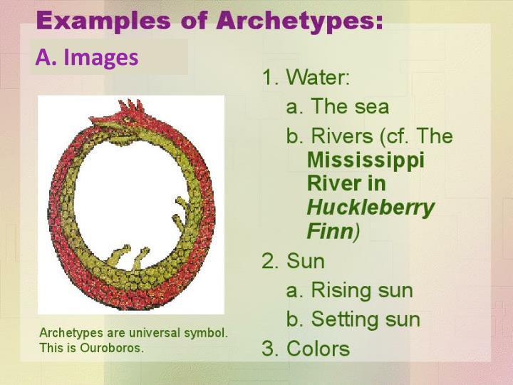 A. Images