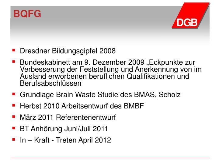 Dresdner Bildungsgipfel 2008