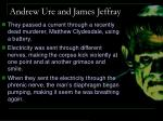 andrew ure and james jeffray2