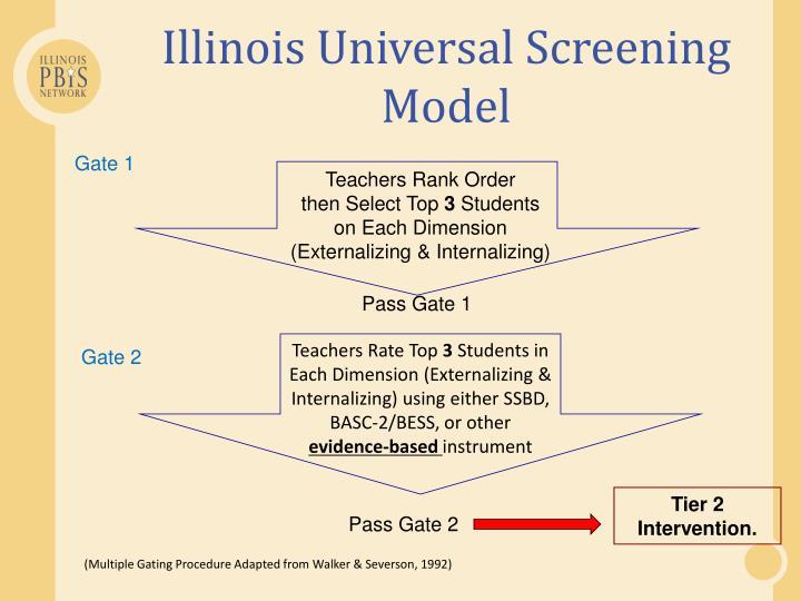 Illinois Universal