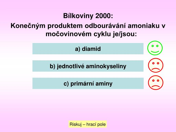 Bílkoviny 2000: