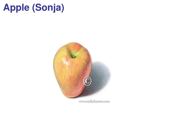 Apple (Sonja)