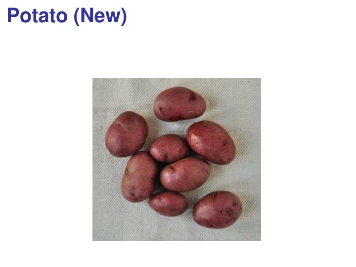 Potato (New)
