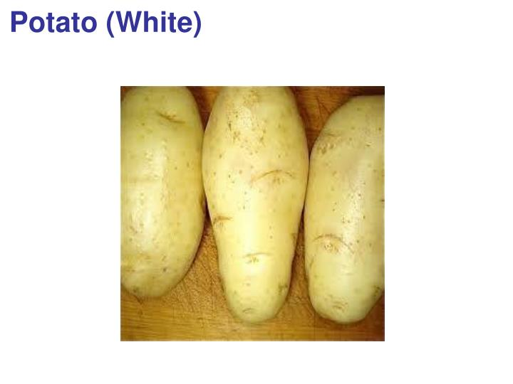 Potato (White)