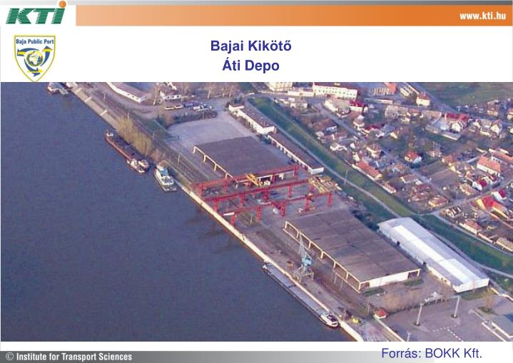 Bajai Kikötő