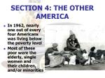 section 4 the other america