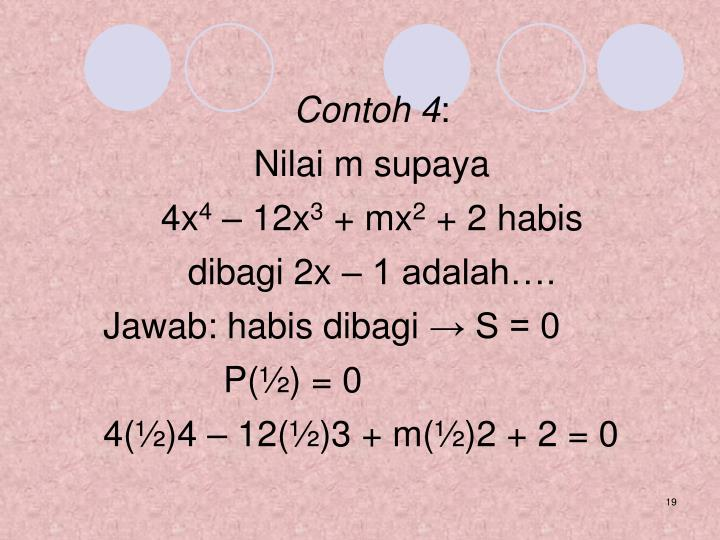 Contoh 4