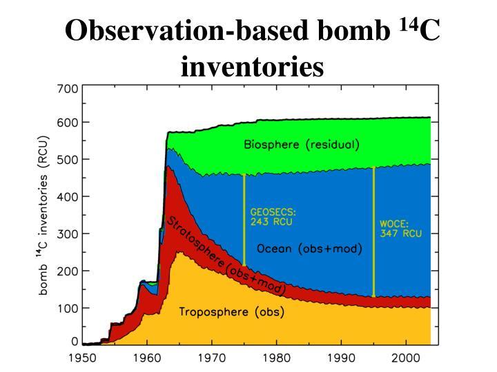Observation-based bomb