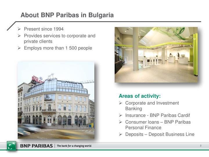 About bnp paribas in bulgaria
