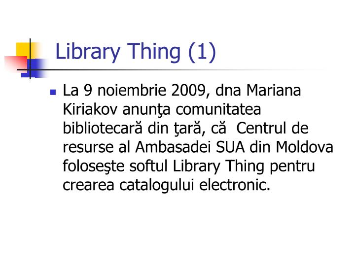 Library Thing (1)