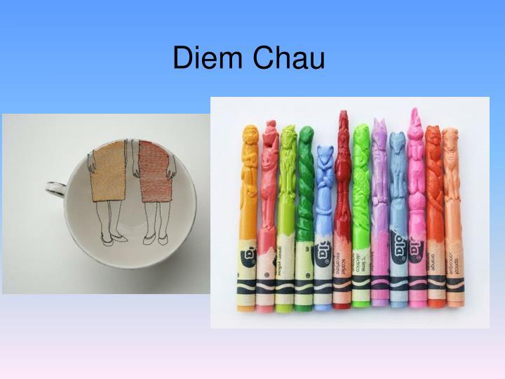 Diem Chau