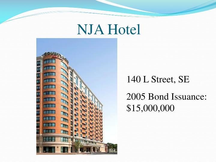 NJA Hotel